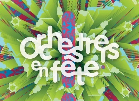 Rendez-vous pour la 4ème édition d'Orchestres en fête !  du 18 au 27 novembre 2011