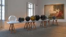 Jana Sterbak, Planétarium, 16 septemnre au 31 décembre 2011 au musée Réattu, Arles