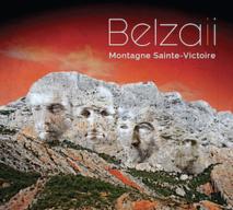 """Belzaii, """"Montagne Sainte-Victoire"""", nouvel album"""