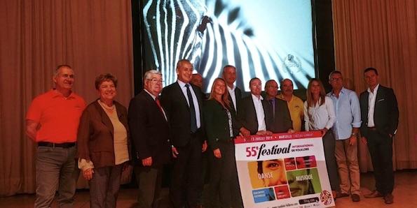 55e Festival International de Folklore, Marseille accueille le monde à Château-Gombert du 5 au 13 juillet 2019