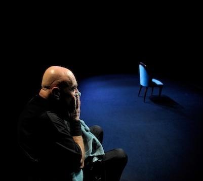 Jean-Marc Avocat joue Racine © DR