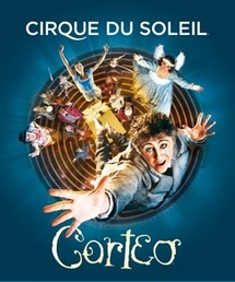 Corteo - Cirque du Soleil, à Boulogne-Billancourt jusqu'au 8 janvier 2012