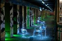 Aix Traits d'Art, un nouvel événement dédié à l'Art contemporain à Aix-en-Provence du  8 au 11 décembre 2011