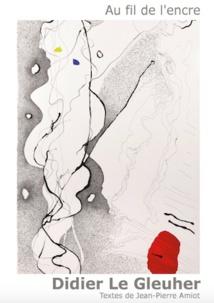 Gigondas (84), exposition de Sylvie Maitre, sculptrice, et Yoyo Ich, peintre, du 20 juin au 2 juillet à l'espace culturel