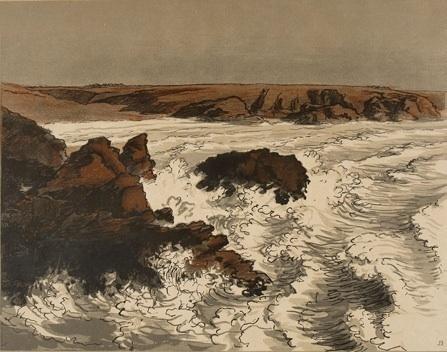 Bretagne-Japon 2012, 12 expositions dans 12 musées de Bretagne autour du thème du Japon