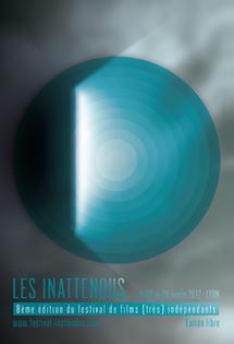 Festival Les Inattendus, festival de films (très) indépendants du 20 au 28 janvier 2012 au théâtre de l'Elysée, Lyon