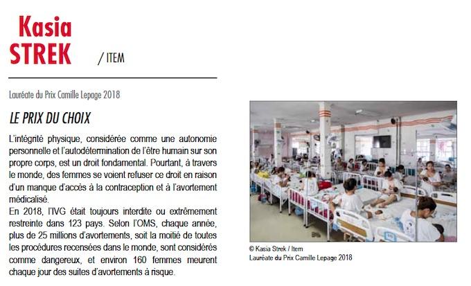 Visa pour l'Image - Perpignan 2019 du 31 août au 15 septembre (part two)