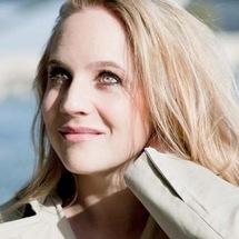 Nathalie Manfrino, soprano, est Clelia Conti © DR