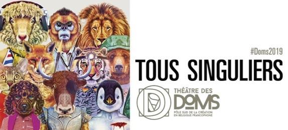 Bilan du festival off 2019 au théâtre des Doms