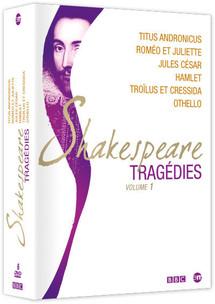 Le théâtre de Shakespeare enfin disponible en V.O., aux Editions Montparnasse