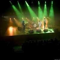 Cycle de concerts Musiques du monde au Musée gallo-romain de Saint-Romain-en-Gal - Vienne. Janvier-février-mars 2012
