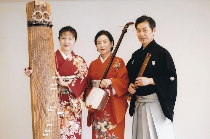 Trio Hijiri-Kai © DR