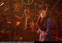 Ravel et Massenet à l'opéra de Monte-Carlo