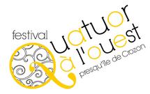 Deuxième édition du festival « Quatuor à l'ouest » du 17 au 20 mai 2012 dans la presqu'île de Crozon