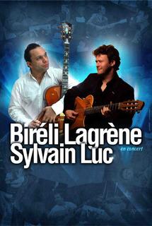Sylvain Luc et Bireli Lagrene en concert exceptionnel centre Pablo Neruda de Nîmes, le 31 mars et le 1er avril 2012