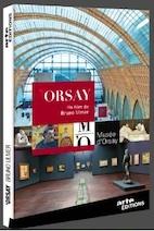 'ORSAY, de Bruno Ulmer, un film coproduit par Ladybirds, Arte France et le musée d'Orsay. France, 60 min, 2011, en dvd le 27 février 2012