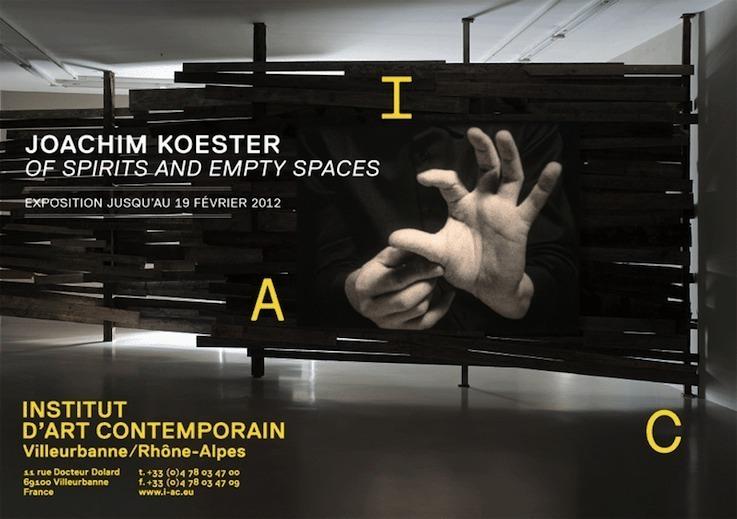 Joachim Koester à l'Institut d'art contemporain de Villeurbanne jusqu'au 19 février 2012