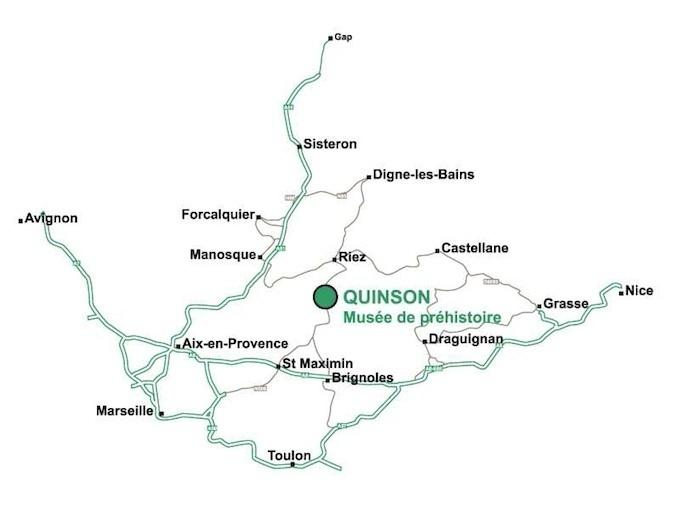 Néandertal, l'européen, exposition temporaire au Musée de Préhistoire des gorges du Verdon, du 2 février au 1er novembre 2012