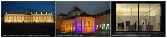 La 8e Nuit européenne des musées se déroulera samedi 19 mai 2012