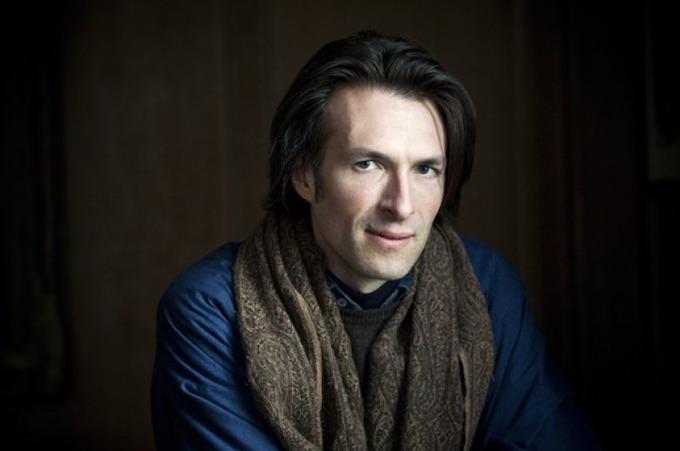 Frédérick Haas © DR
