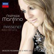 Nathalie Manfrino chante Massenet