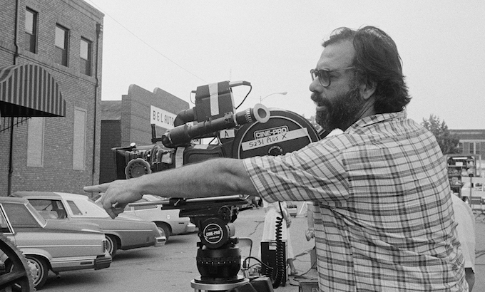 Francis Ford Coppola © DR