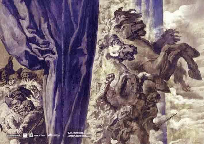 José María Sert, le Titan à l'oeuvre (1874-1945), Petit Palais, Paris, du 8 mars au 5 août 2012