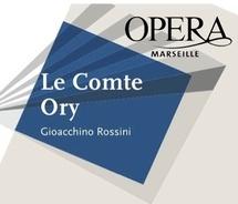 Le Comte Ory, de Rossini, Opéra de Marseille, du 20 au 27 mars 2012