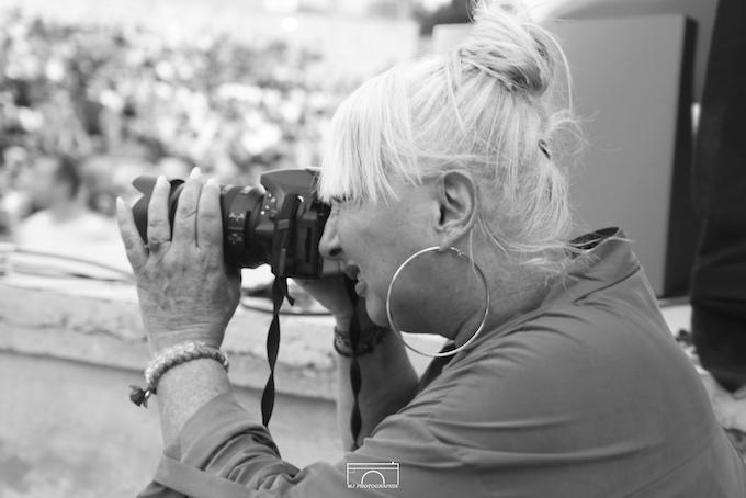 Brigitte Arakel © DR