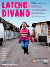Festival Latcho Divano du 28 mars au 8 avril 2012, Marseille