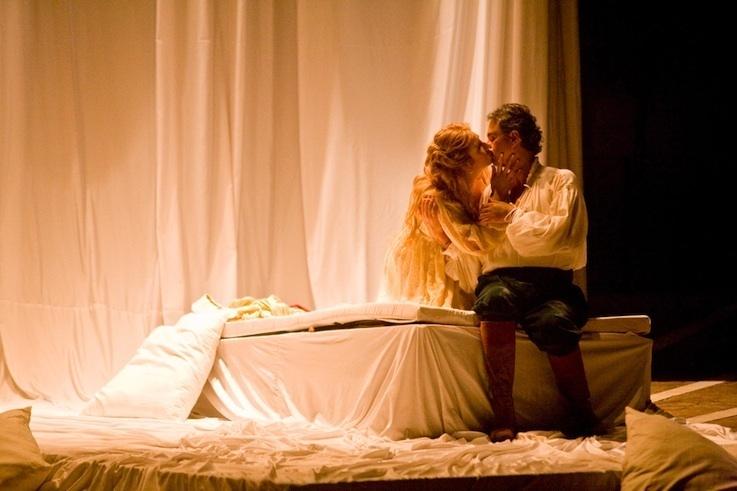 Romeo et Juliette © DR