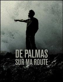 Gérald De Palmas en concert à la Palestre / 18 Avril 2012