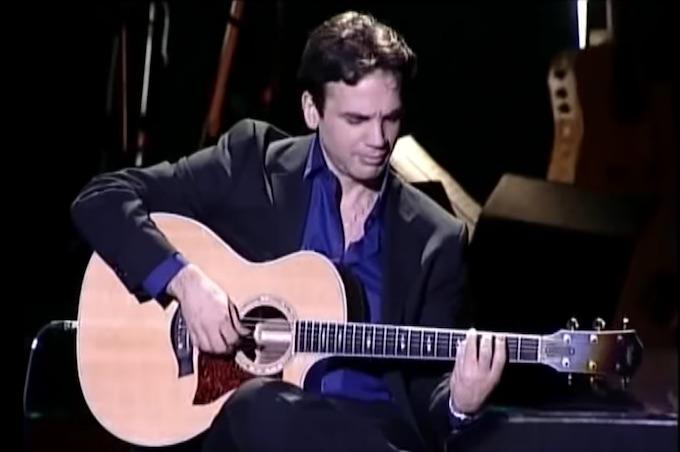 Jean-Félix Lalanne, extrait de la vidéo ci-dessous