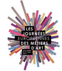 Les journées européennes des métiers d'art dans le Rhône du 30 au 1er avril 2012