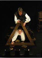 Jeux avec le grand siècle…, théâtre des Marronniers, Lyon, 18 au 30 avril 2012