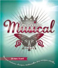 Laissez entrer la musique ! Meyzieu, Rhône, du 28 mars au 6 avril