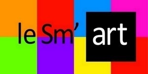Le Sm'Art, s'expose au Parc Jourdan, Aix-en-Provence, du 3 au 7 Mai 2012