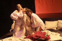 Les galipettes du Comte Ory à l'Opéra de Marseille. Eternelle jeunesse d'un sacré Rossini