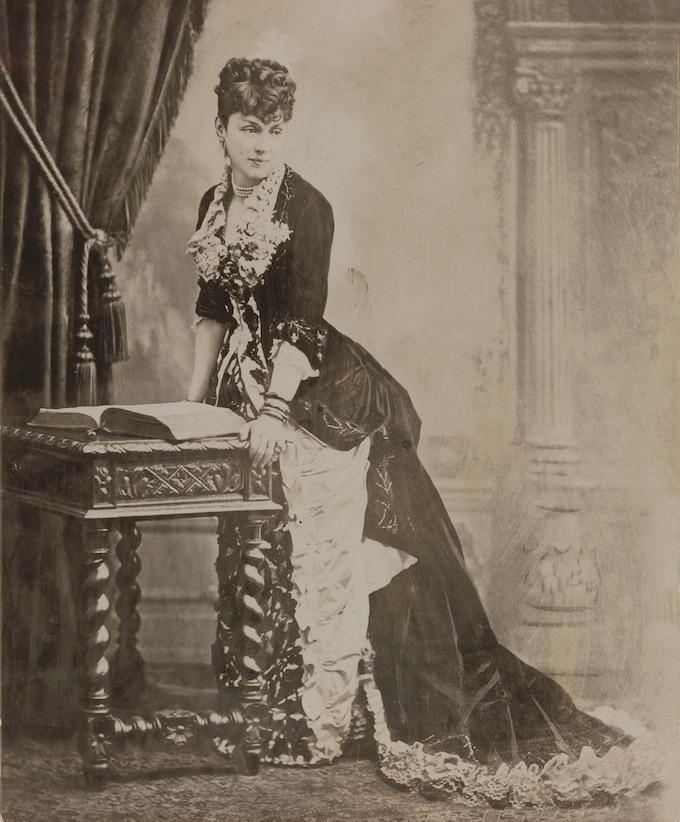 Exposition « Marquise Arconati Visconti, femme libre et mécène d'exception », Musée des Arts Décoratifs, Paris, 13 déc 2019 au 15 mars 2020