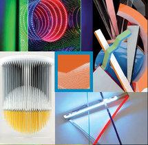 « Mouvement et Lumière », Villa Datris, Fondation pour la sculpture contemporaine, L'Isle-sur-la-Sorgue, du 6 avril au 4 novembre 2012