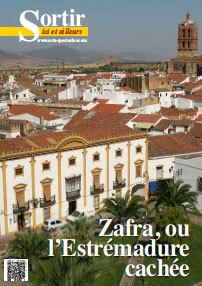 Téléchargez : Zafra, au sud de l'Espagne, une destination originale