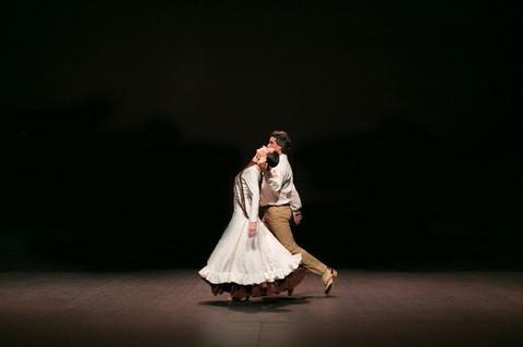 Momentos, la dernière création de Valérie Ortiz, vendredi 17 janvier 2020 à 20h30, Ciné-Théâtre de Tournon