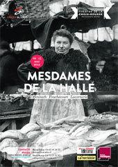 Mesdames de la Halle, opéra bouffe, Jacques Offenbach | Jean-Paul Fouchécourt | Jean Lacornerie, théâtre de la Croix-Rousse, Lyon, du 2 au 15 mai 2012