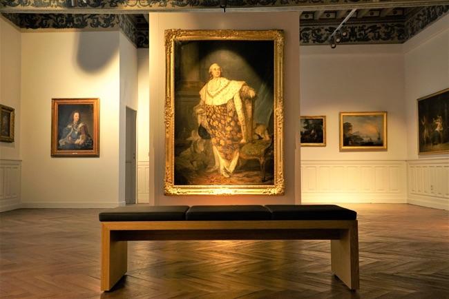 Réouverture du musée Ingres Bourdelle. L'événement culturel à ne pas manquer ! à partir du 13 décembre 2019 à Montauban