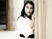 """Récital de Piano - Sortie de l'album """"Hommage à Debussy"""", Salle Molière, Lyon, 25 avril 2012"""