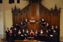 Cantates de J.S.Bach, Temple Lanterne, Lyon, le 13 mai 2012