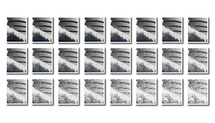 Philippe Chitarrini, Figerprint's Obsession #1. Maison de le Corse, Marseille, du 4 mai au 30 juin 2012