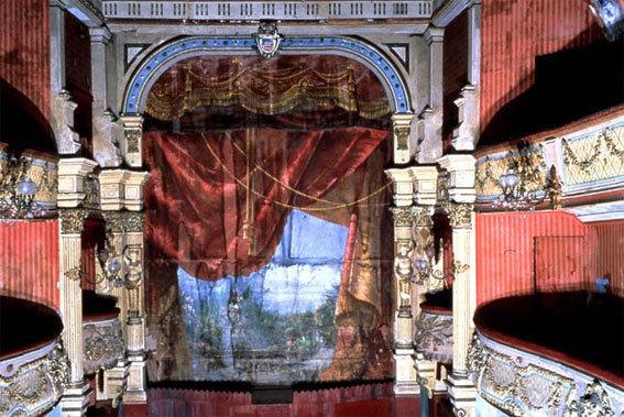 Théâtre-Historique,-entièrement-restauré-après-plus-de-60-ans-de-fermeture-au-public