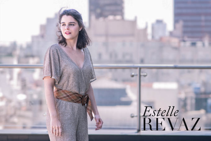 Estelle Revaz © DR