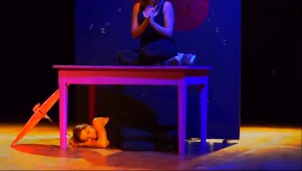 Asméraldia, de Judith Willandsen, Théâtre Espace 44, Lyon, du mardi 28 janvier au dimanche 2 février